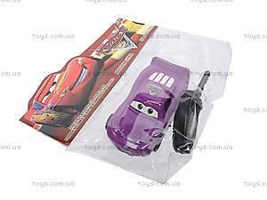 Инерционная машина «Тачки», маленькая, PH1395, toys.com.ua