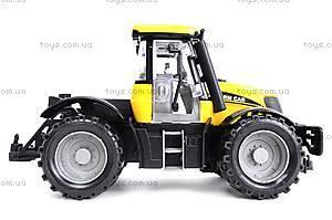 Инерционная машина «Трактор», 1066A, toys