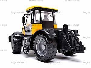 Инерционная машина «Трактор», 1066A, купить