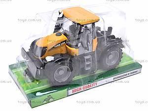 Инерционная машина «Трактор», 1066A, фото