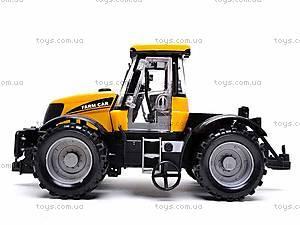 Инерционная машина «Трактор», 1066A, отзывы