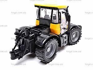 Инерционная машина «Трактор», 1066A, цена