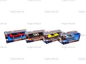 Игрушечная машина USA, 48257
