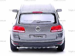Инерционная машина Volkswagen Touareg 2003, KT5078W, цена