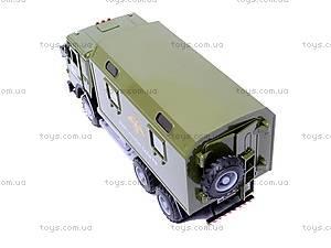 Инерционная машина «Вооруженные силы» , 9119D, купить