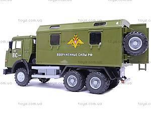 Инерционная машина «Вооруженные силы» , 9119D, фото