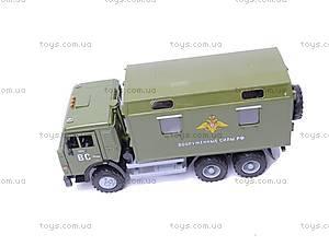 Инерционная машина «Вооруженные силы» , 9119D, отзывы