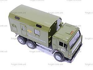 Инерционная машина «Вооруженные силы» , 9119D