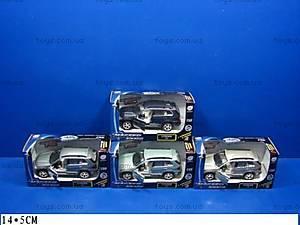 Инерционная машина1:32 BMW X5 , 6049