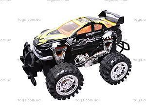 Инерционная машинка, GT-01, детские игрушки