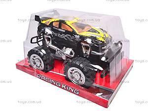 Инерционная машинка, GT-01, toys.com.ua