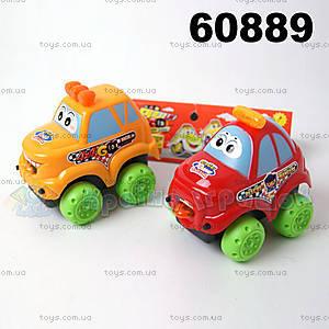 Инерционная машинка Baby, 60889