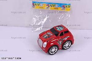 Инерционная машинка Mini, 8060