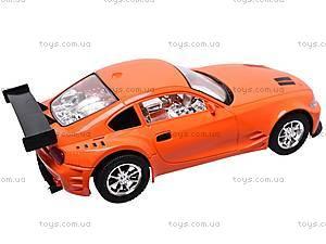 Инерционная модель машинки, MY66-114A, игрушки
