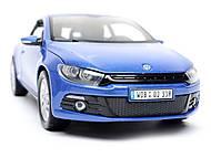 Инерционная модель Volkswagen Scirocco, 24007W, купить