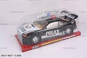 Инерционная полицейская машина, 689-145