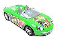 Инерционное авто «Бэн Тэн», 2038, детские игрушки