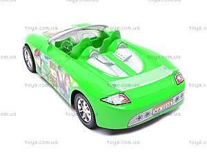 Инерционное авто «Бэн Тэн», 2038, цена