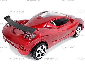 Инерционное авто для детей, 808, іграшки