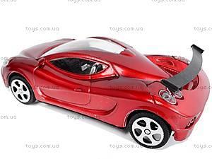 Инерционное авто для детей, 808, купити