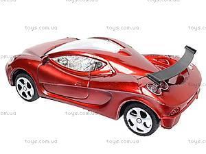 Инерционное авто для детей, 808, игрушки