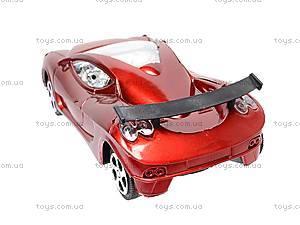 Инерционное авто для детей, 808, детские игрушки