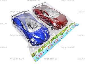 Инерционное авто для детей, 808