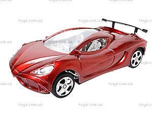 Инерционное авто для детей, 808, toys.com.ua