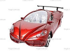 Инерционное авто для детей, 808, toys