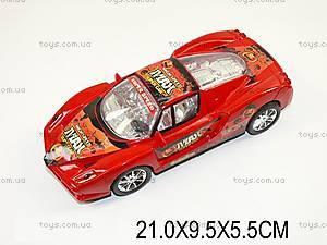 Инерционное детское авто, 51788