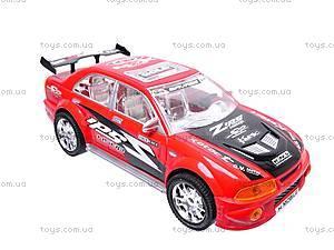 Инерционное игрушечное авто, 5928