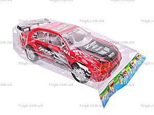 Инерционное игрушечное авто, 5928, детские игрушки