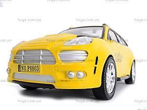 Инерционное игрушечное авто для детей, P8803, магазин игрушек
