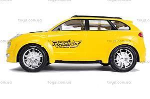 Инерционное игрушечное авто для детей, P8803, toys.com.ua