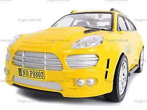 Инерционное игрушечное авто для детей, P8803, toys