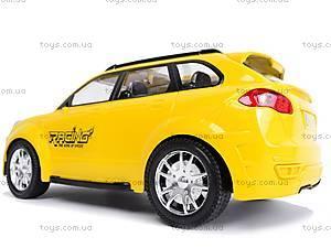 Инерционное игрушечное авто для детей, P8803, детский