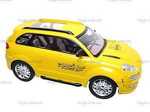 Инерционное игрушечное авто для детей, P8803, купить