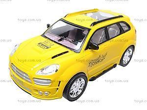 Инерционное игрушечное авто для детей, P8803, отзывы