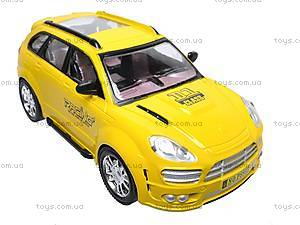 Инерционное игрушечное авто для детей, P8803, цена