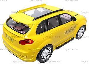 Инерционное игрушечное авто для детей, P8803, игрушки