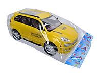 Инерционное игрушечное авто для детей, P8803