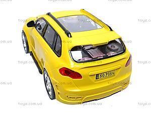 Инерционное игрушечное авто, для детей, P8804, цена