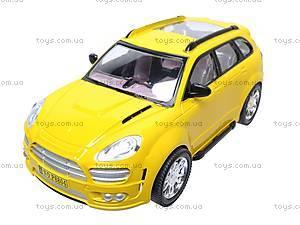 Инерционное игрушечное авто, для детей, P8804, детские игрушки