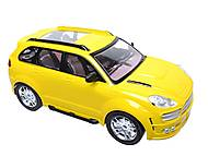 Инерционное игрушечное авто, для детей, P8804, фото
