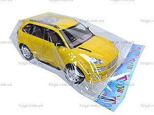 Инерционное игрушечное авто, для детей, P8804, магазин игрушек