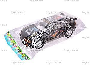 Инерционное игрушечное авто Spiderman, 5948, цена