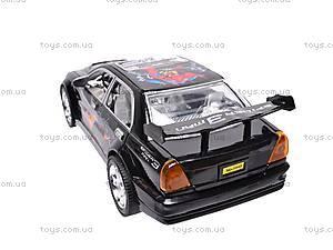Инерционное игрушечное авто Spiderman, 5948, игрушки