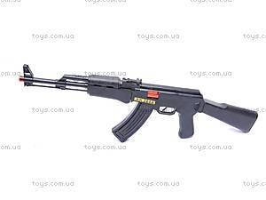 Инерционное ружье, AK3688-1, фото