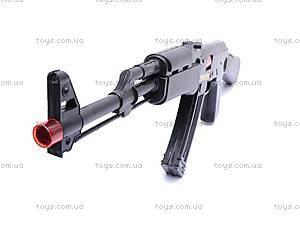 Инерционное ружье, AK3688-1