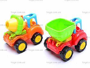 Машинки «Стройтехника», 5308A, цена